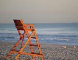 jacksonville beach steve raubenstine pixabay